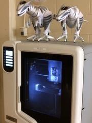 3D Printer_S Delta