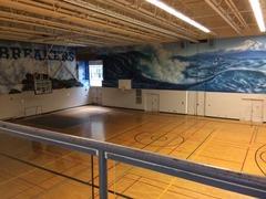 Cowichan Gym