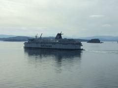 BC Ferry
