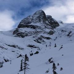 Joffre Peak