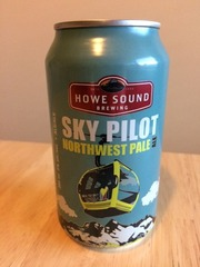 Sea to Sky_beer