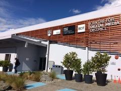Centre for Digital Media District