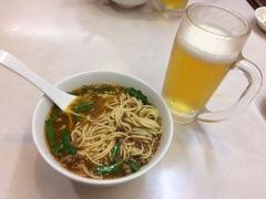 味仙_台湾ラーメン