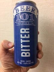 NC Beer