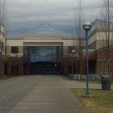 Burnaby South_entrance