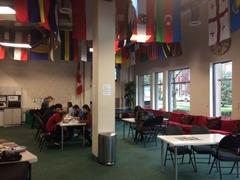 CSLI Lounge