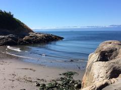Beacon Hill beach2