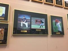Hall of Fame GE