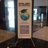 Study & Go Abroad Fair
