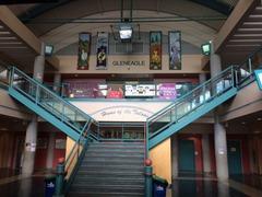 Gleneagle Hall