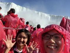 HU Photo Niagara Falls