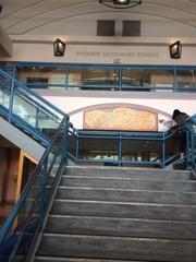 RS Entrance Hall