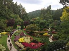 Entrance Garden_Buchart