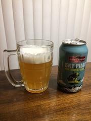 Howe Sound Beer