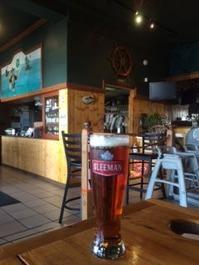 W Rock Beer