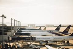 Airplanes_Airport