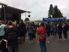 Terry Fox Run 2019