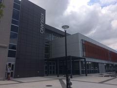 KSS Entrance