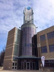 Niagara Campus Entrance