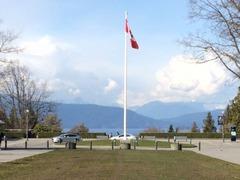 UBC Flag_Mtn