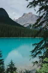 Joffle Lake
