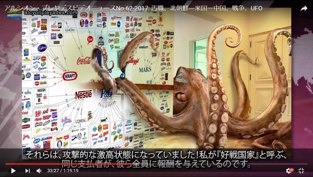 軍産複合体蛸APN62