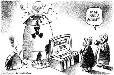 stuxnet bomb