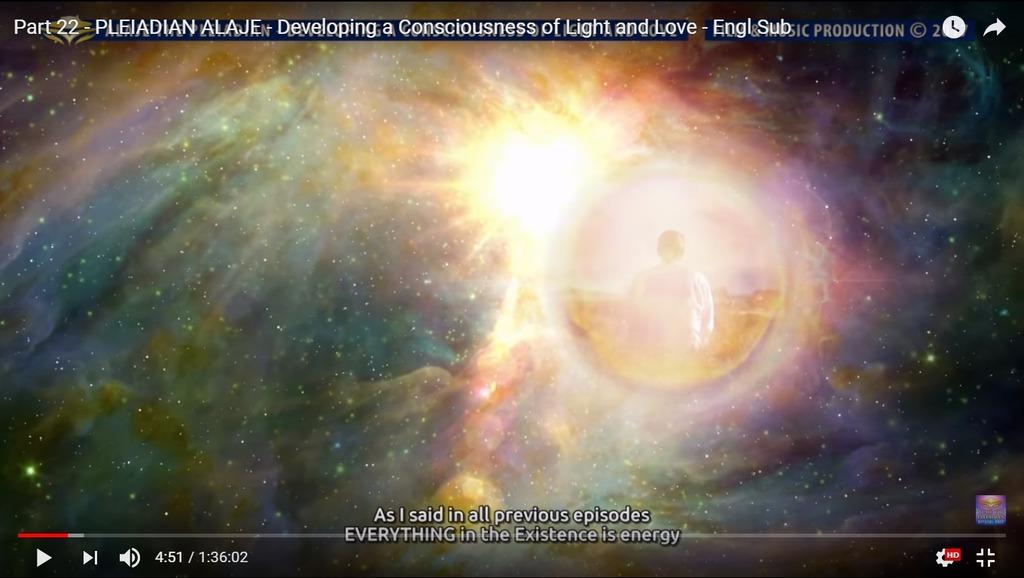 Alaje22 Space Meditation