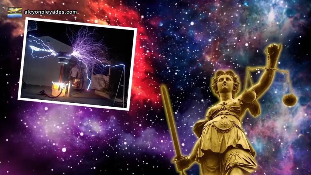 正義の女神 AP67