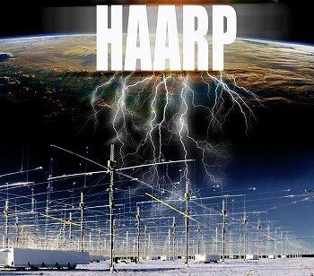 HAARP THE EARTH