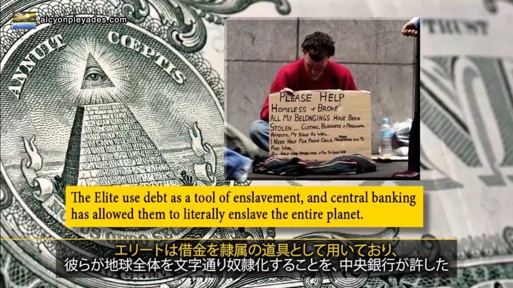 中央銀行支配APN68
