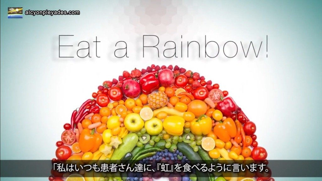 食事療法 虹野菜果物APN67