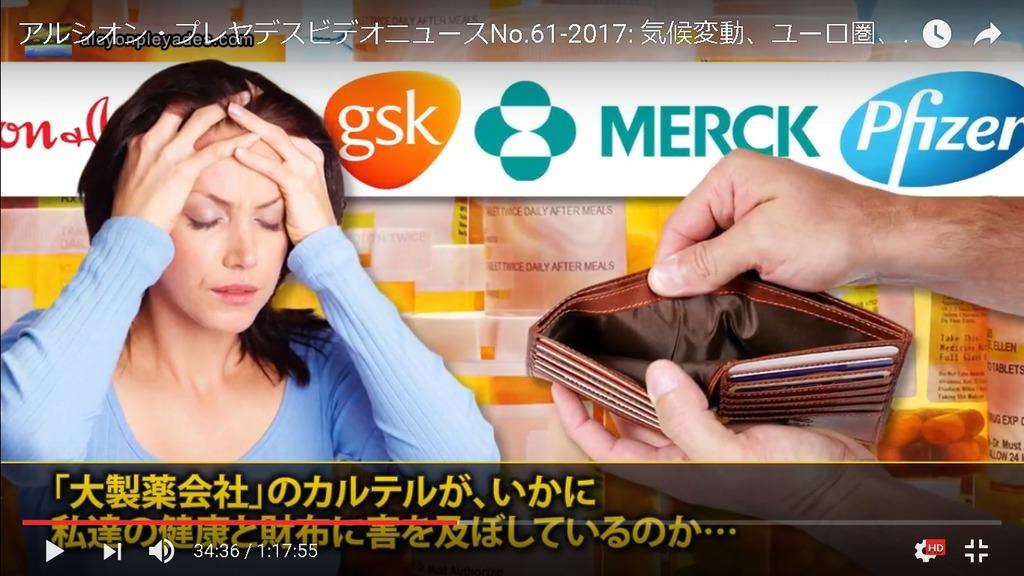 製薬企業被害 APN61