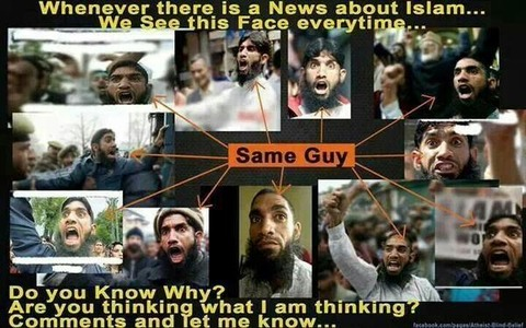 CRISIS ACTORS SAME GUY