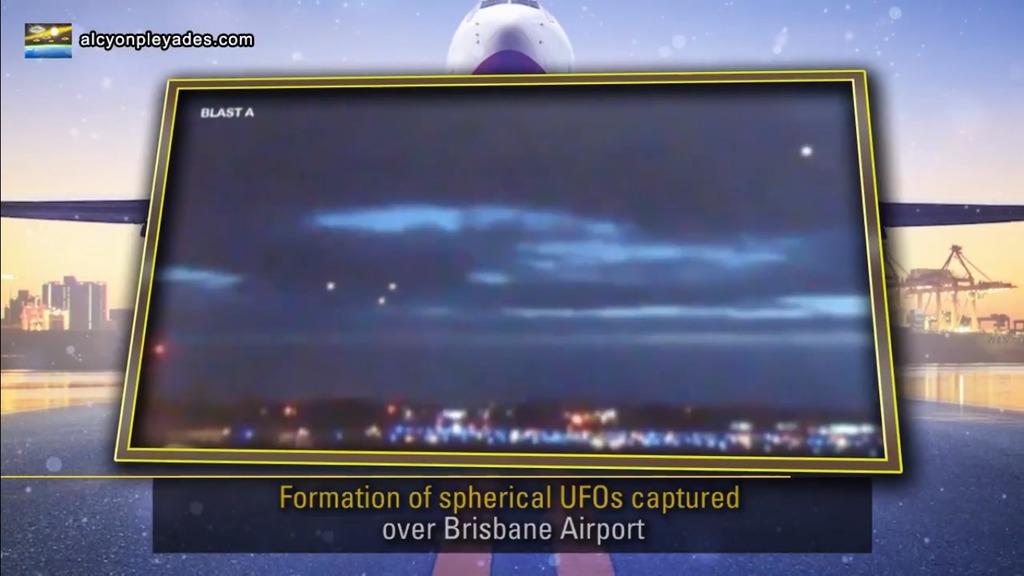UFO formation APN67