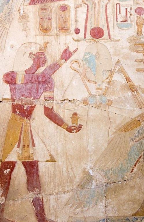 エジプト記