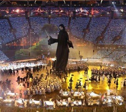 olympic akuma