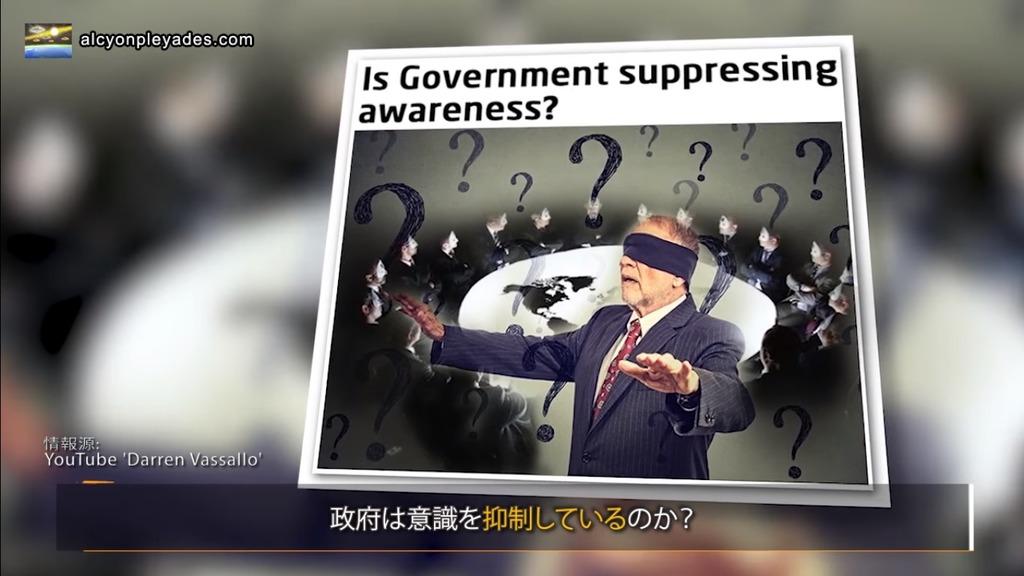 松果体 政府意識抑制