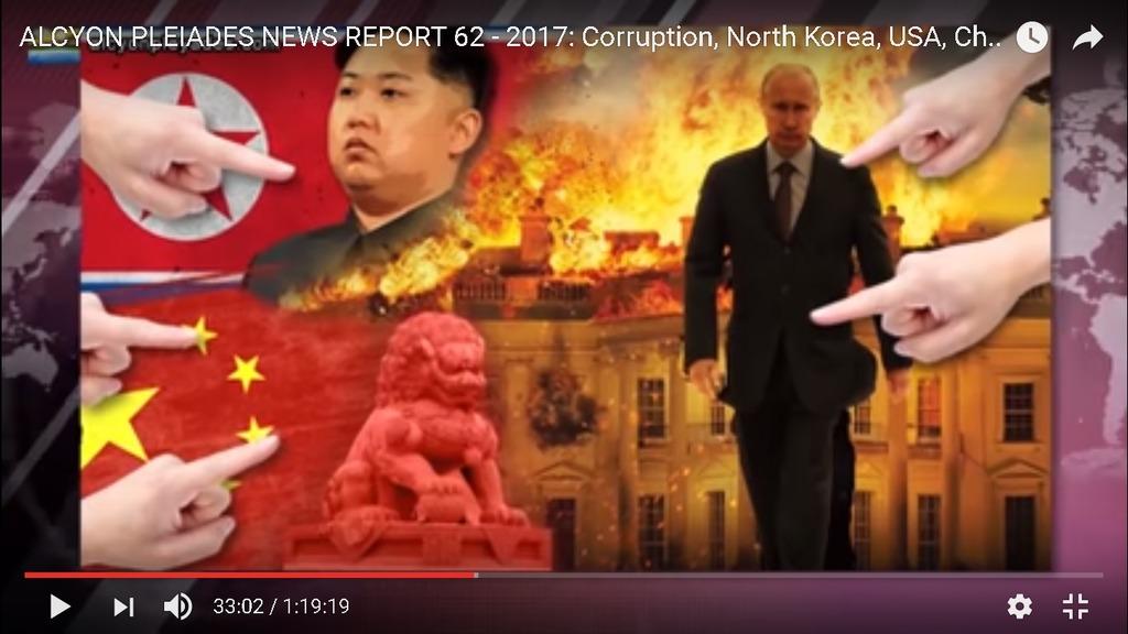 APN62金正恩プーチン