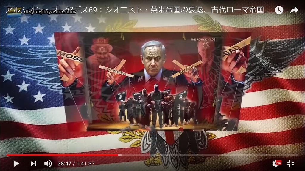 Mossad ネタニヤフ