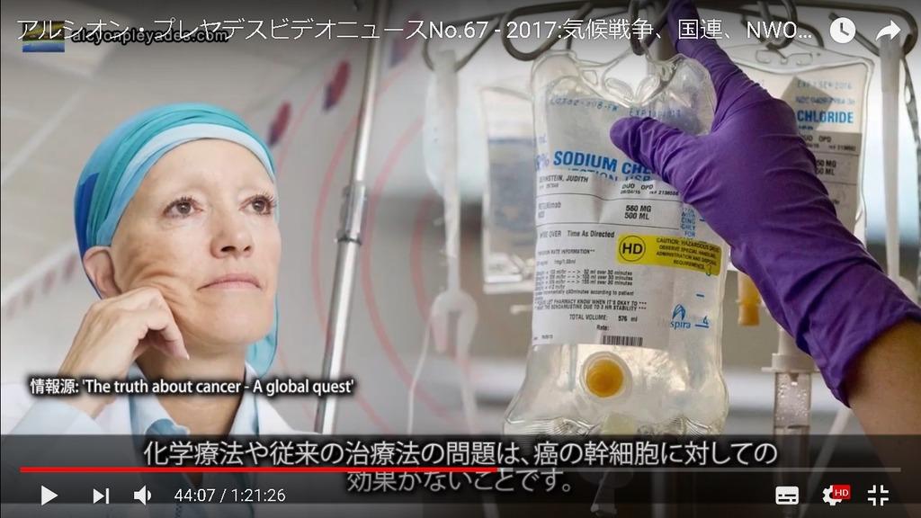 癌幹細胞 化学療法効果無し
