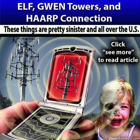 gwen haarp tower