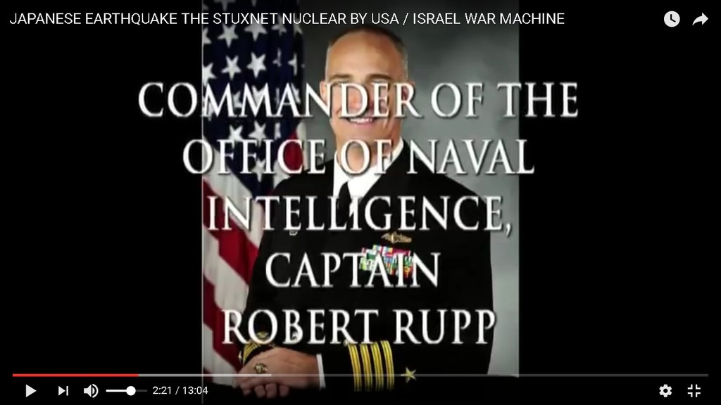 311Robert Rupp comander