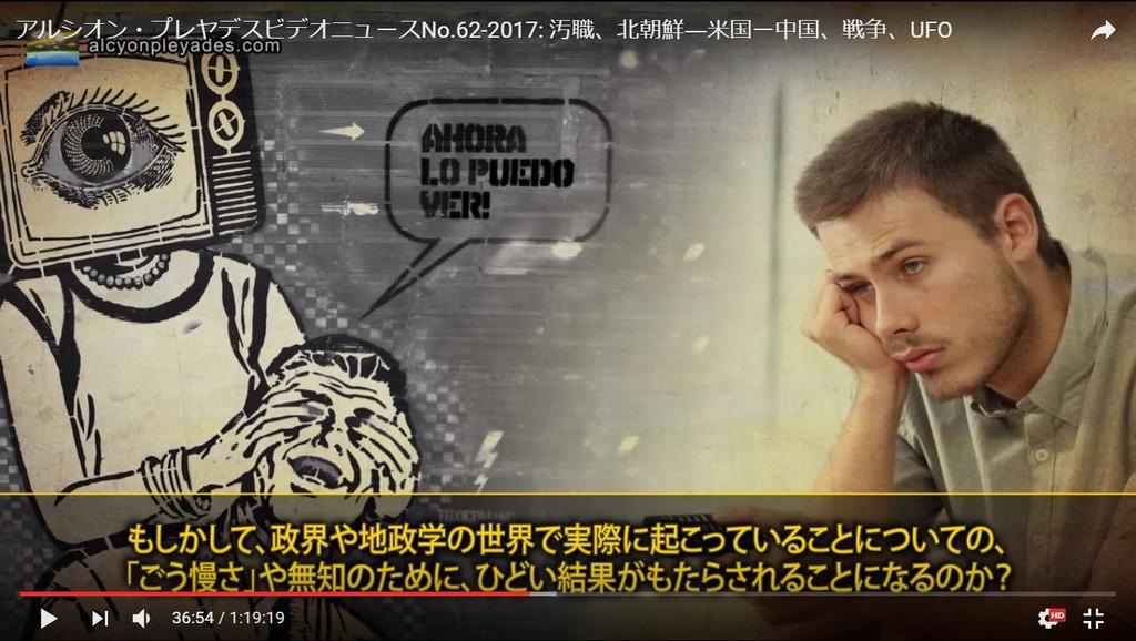 洗脳TV APN62