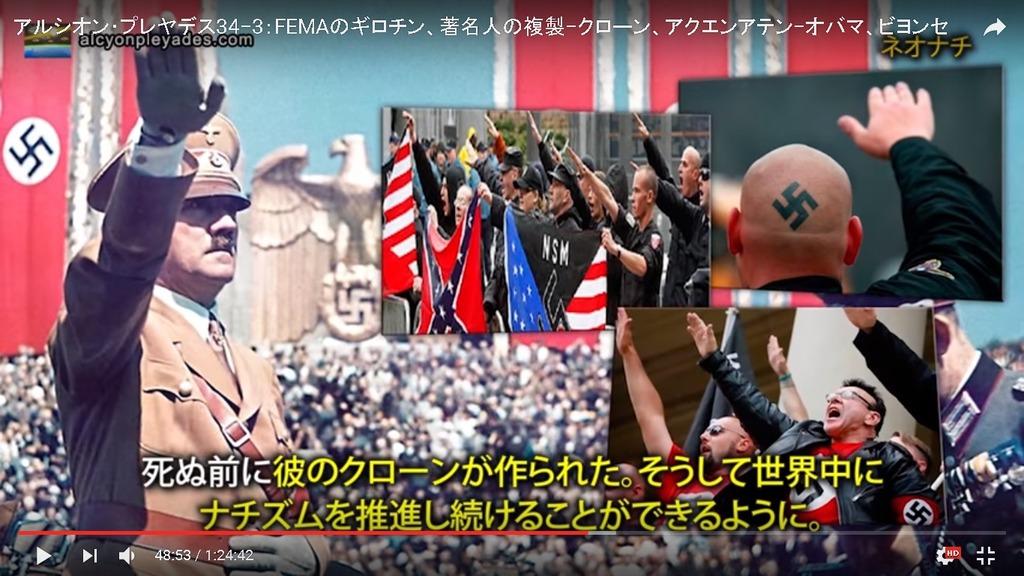 CLONE Hitler