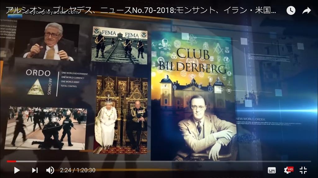 Bilderberg AP70