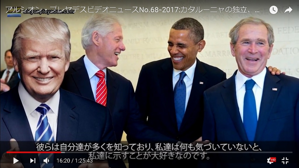 アメリカ大統領達陰謀殺人APN68