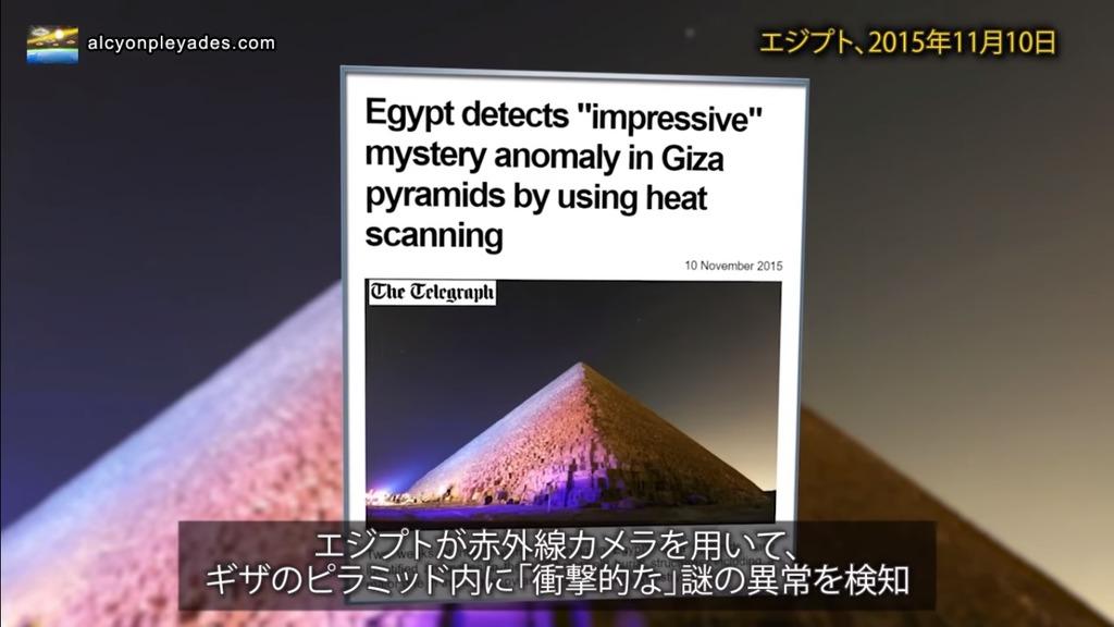 ピラミッド異常検知