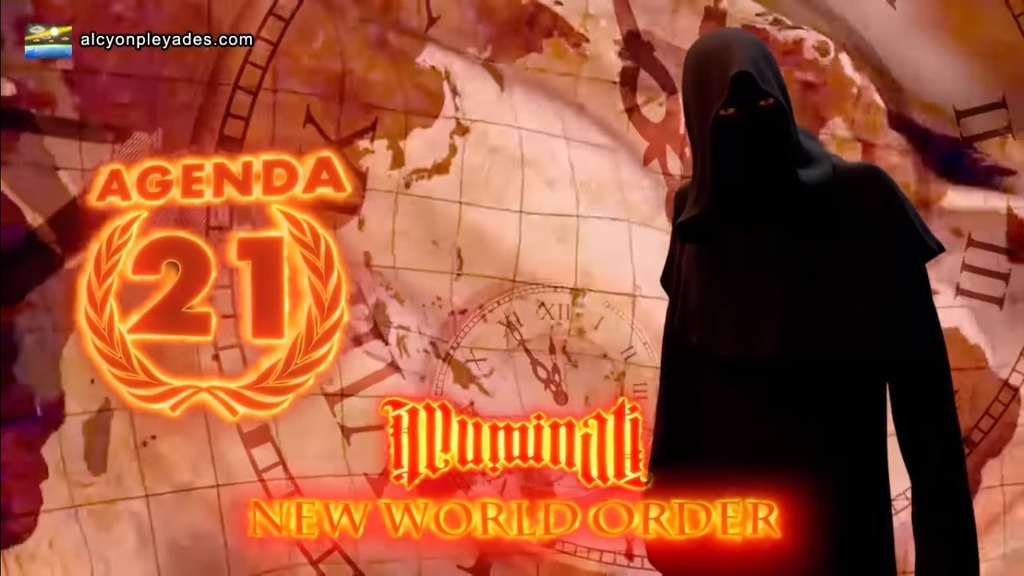 Agenda21 NWO