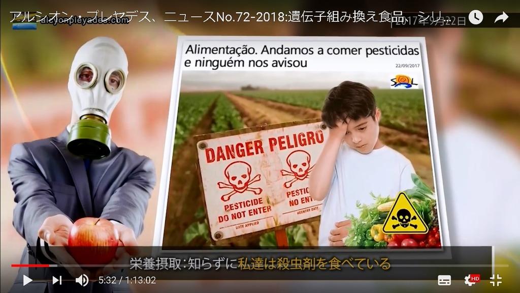 殺虫剤 りんご